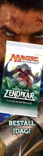 Battle for Zendikar!