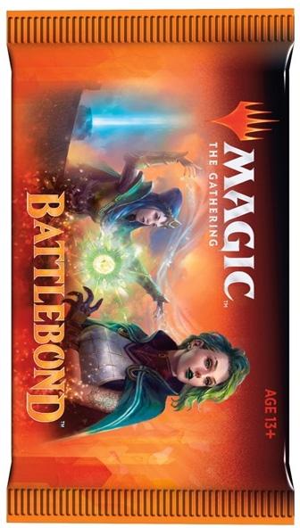 MTG Battlebond NEW 2x Magus of the Candelabra