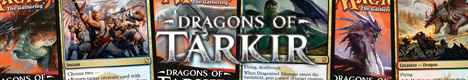 Dragons of Tarkir!