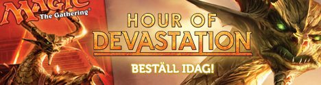 Hour of Devastation!