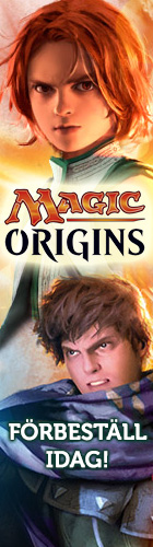 Magic Origins!