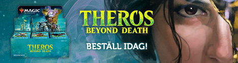 Preorder Theros: Beyond Death!