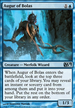 Augur of Bolas